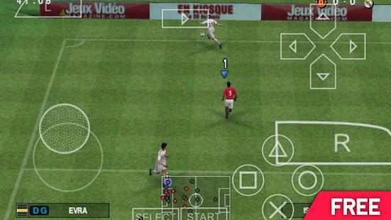 Emulator for PSP - PPSSPP Pro - náhled