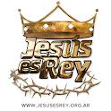 Jesus es Rey icon
