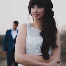 Wedding photographer Irina Timoshkina (timoshkina1). Photo of 06.10.2015