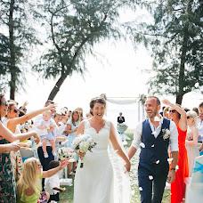 ช่างภาพงานแต่งงาน Ratchakorn Homhoun (Roonphuket) ภาพเมื่อ 16.04.2018