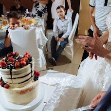Wedding photographer Lesha Borodin (borodin). Photo of 11.01.2019