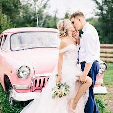 Wedding photographer Ekaterina Kolomarova (katesalat). Photo of 29.08.2018