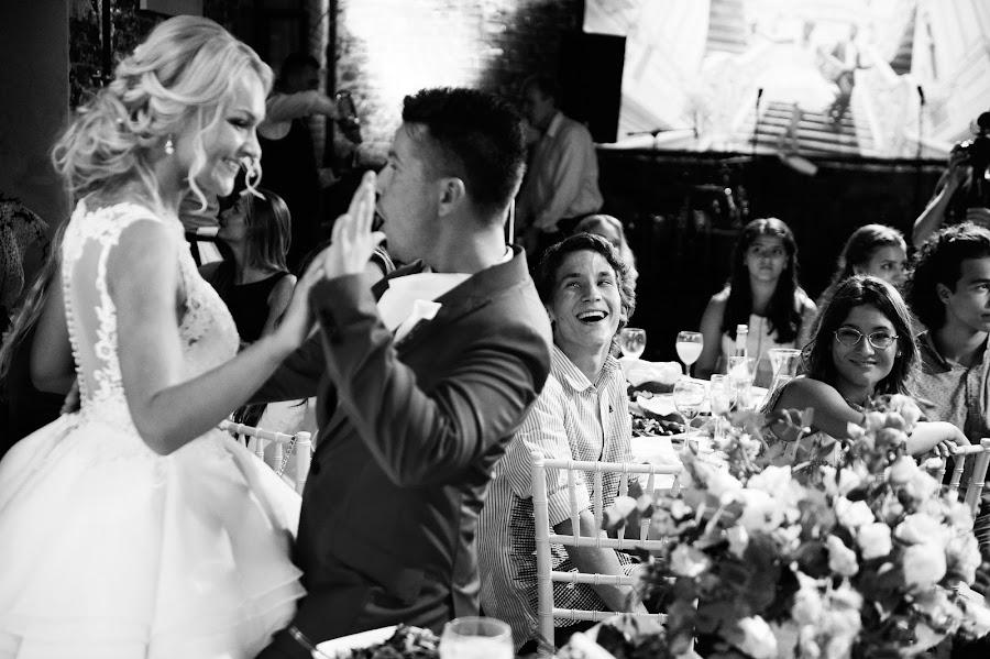 Wedding photographer Artur Pogosyan (Pogart). Photo of 03.01.2017