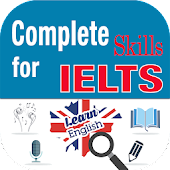 Complete skills for IELTS: Full skills with audios