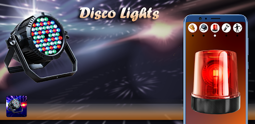 Download Disco Light Apk For Android Latest Version