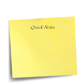 Quick Notes Pro