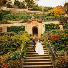 Svatební fotograf Kurt Vinion (vinion). Fotografie z 19.10.2017