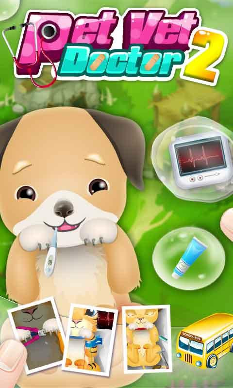 Baby Pet Vet Doctor Apps On Google Play