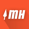 Mammoth Hunters Fitness & Diet icon