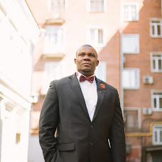 Wedding photographer Denis Ermolaev (Den4ik18). Photo of 03.05.2016