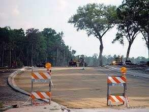 Photo: Construction, Artisan Park, Celebration, FL