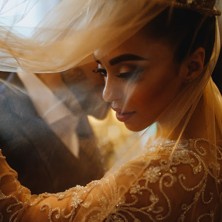 Wedding photographer Pavel Neunyvakhin (neunyvahin). Photo of 23.09.2017