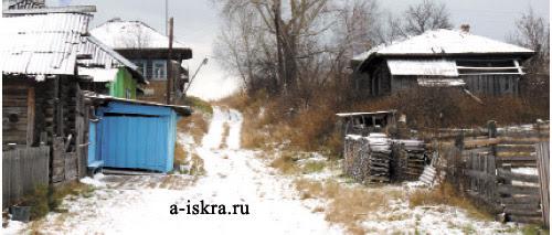 Сегодня в Фоминском проживает примерно 70 человек