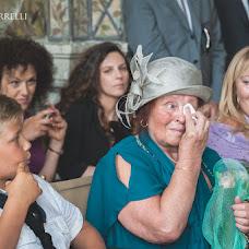 Fotografo di matrimoni Luca Caparrelli (LucaCaparrelli). Foto del 10.03.2016