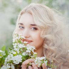 Wedding photographer Aleksandra Pastushenko (Aleksa24). Photo of 12.05.2017