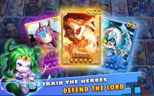 Lords Watch: Tower Defense RPG 1.0.5 screenshots 2