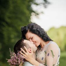 Wedding photographer Nadezhda Sobchuk (NadiaSobchuk). Photo of 28.08.2017