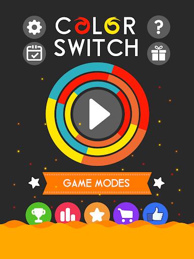 Color Switch screenshot 6