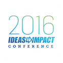 Ideas to Impact Conference icon