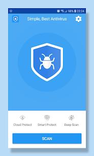 Free Antivirus – Free Virus Removal – Scan Virus 1