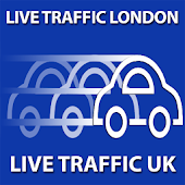 Live Traffic UK -- Beta