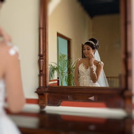 Fotógrafo de bodas Lynda Pérez (Lynda). Foto del 05.08.2017