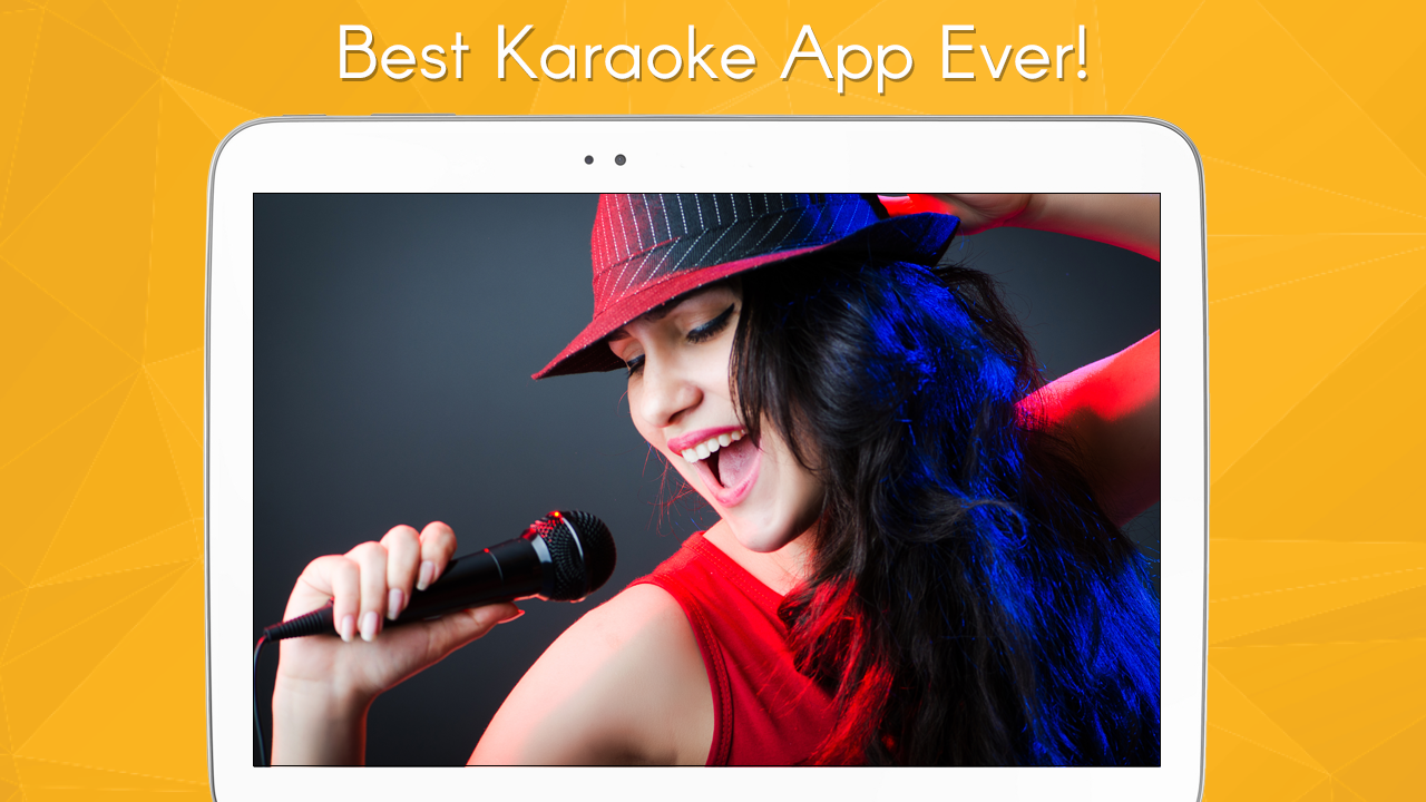 Karaoke Sing- screenshot