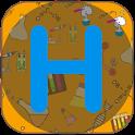 compound puzzle icon