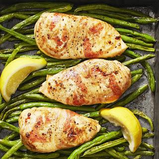 Pancetta Chicken Recipe