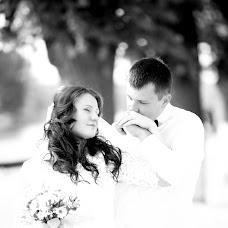 Wedding photographer Maksim Galenko (mgfotos). Photo of 11.10.2016
