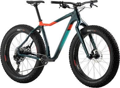 Salsa 2021 Mukluk Carbon NX Eagle Fat Bike alternate image 4