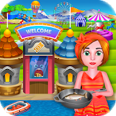 Class Trip Takka Tak Sea Food Maker Game