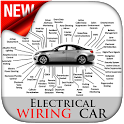 Electrical Wiring Car Harness icon