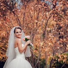 Wedding photographer Evgeniy Okulov (ROGS). Photo of 13.09.2015
