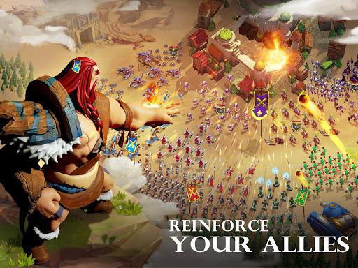 Art of Conquest (AoC) 1.16.6 screenshots 8