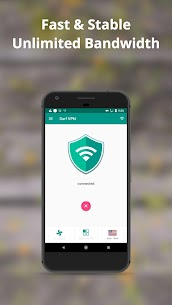 Surf VPN – Best Free Unlimited Proxy App Download For Android 5