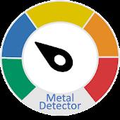 Metal Detector - Magnetometer Android APK Download Free By Esperto Developers