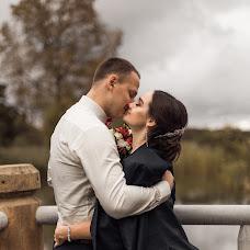 Wedding photographer Larissa Bukar (moresuxo). Photo of 15.10.2016