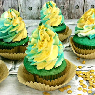 A Wrinkle in Time Cupcakes Recipe