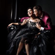 Bröllopsfotograf Emil Doktoryan (doktoryan). Foto av 31.10.2017