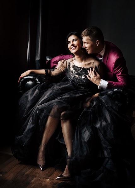 Svatební fotograf Emil Doktoryan (doktoryan). Fotografie z 31.10.2017