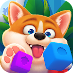 Toy Cube Crush - Tapping Games 1.0.7