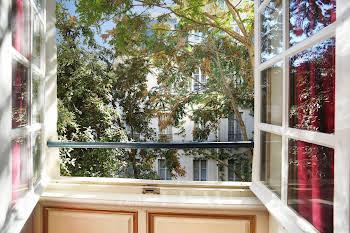 Appartement meublé 4 pièces 125,71 m2