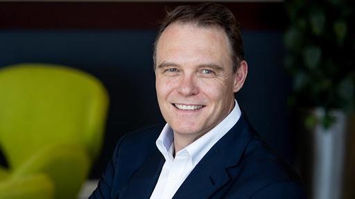 Kevin Brady, CEO of A2X.