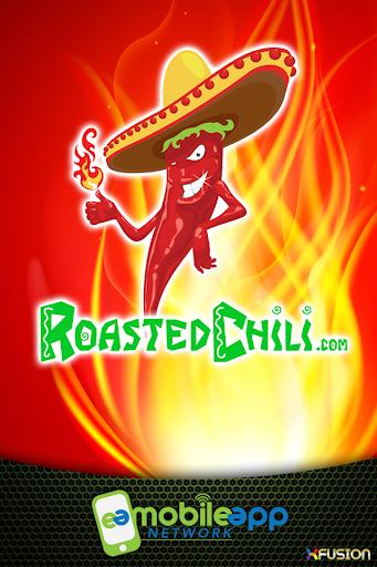Roasted Chile Colorado