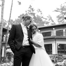 Wedding photographer Aleksandr Bogdanovich (artbogdanovich). Photo of 19.10.2017
