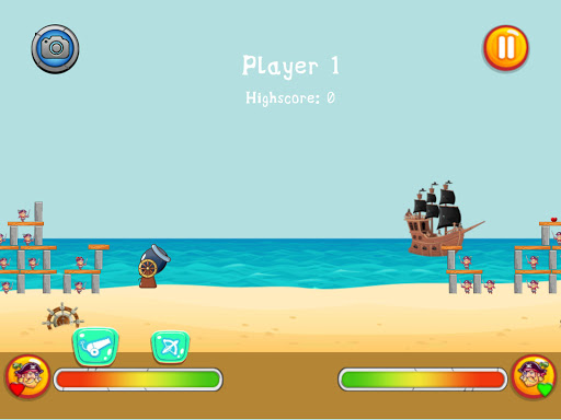 Captain Pointybeak  screenshots EasyGameCheats.pro 5