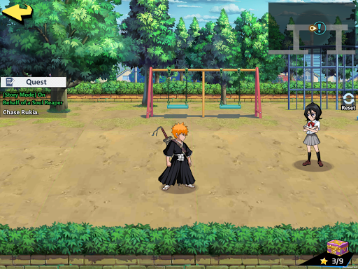 Bleach: Immortal Soul apkpoly screenshots 8