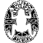 Logo for Bullfrog Brewery