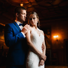 Wedding photographer Igor Timankov (Timankov). Photo of 29.06.2017